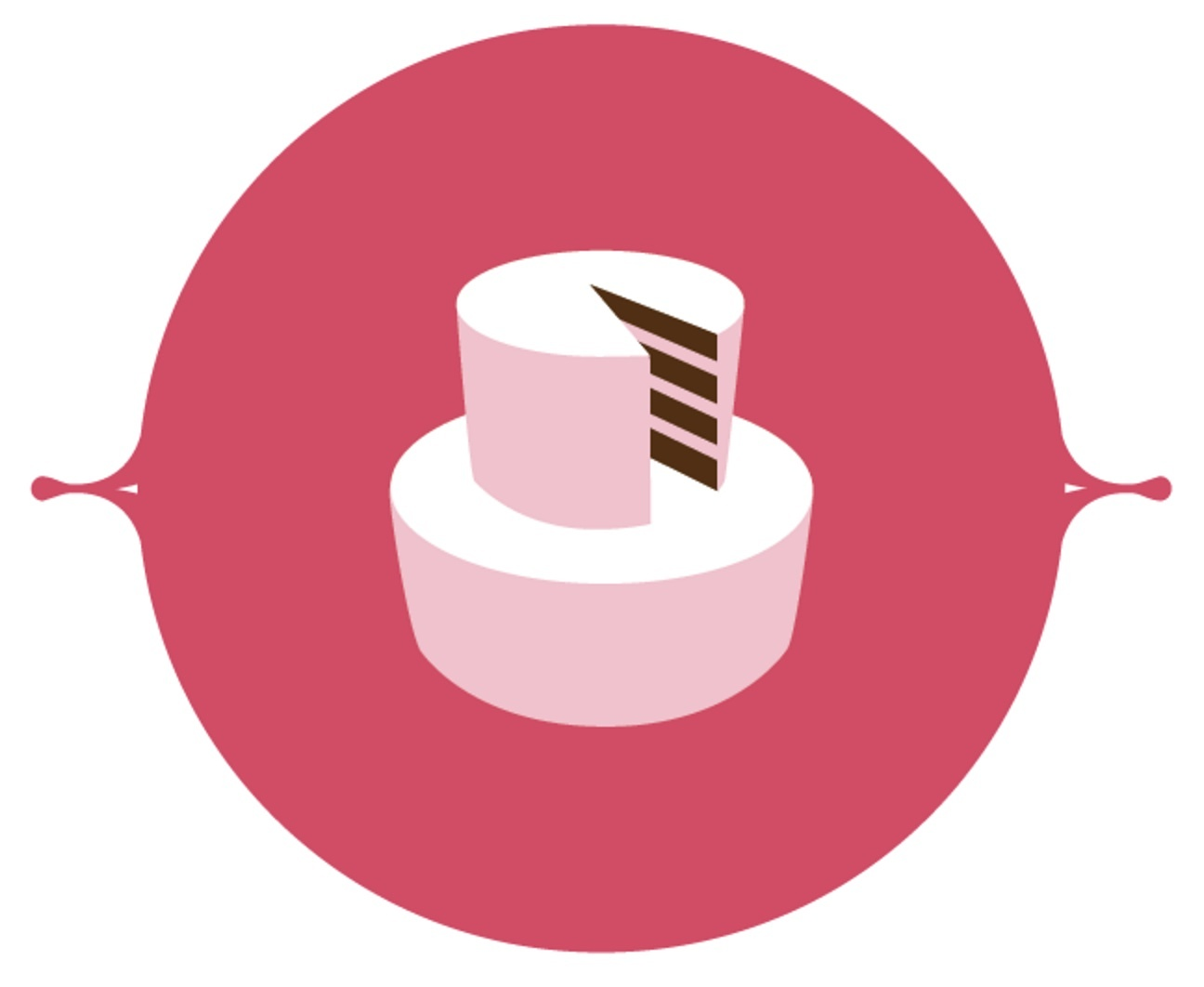 Quickie: Cake Icon
