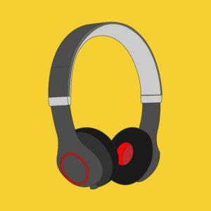 Essentials: Wireless Headphones