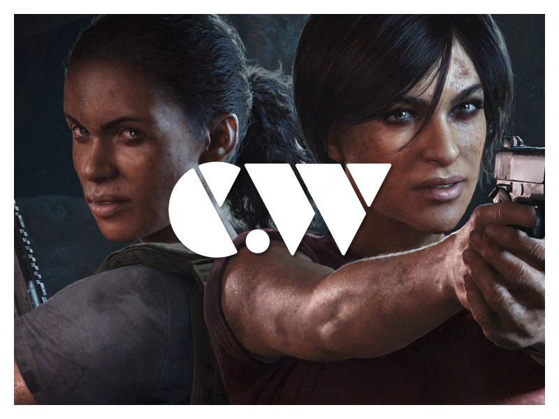 Uncharted: The Lost Legacy for Playstation 4 - CarlWaldron.com