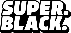 Super. Black. - Carl Waldron