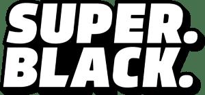 Super. Black. - Carl Waldron