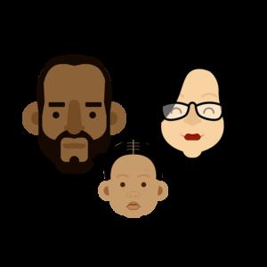Hot Heads - Family