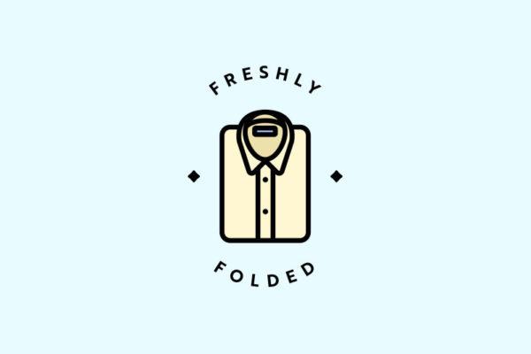 Freshly Folded