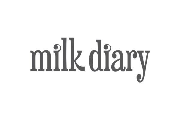 Milk Diary Logo
