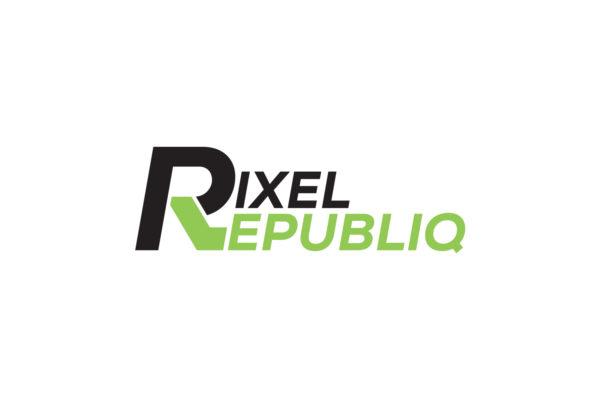 Pixel Republiq Logo