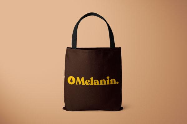 Melanin Tote