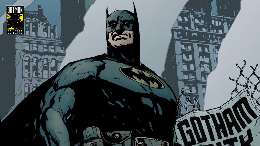 It's for Our Sake Batman Always Wins