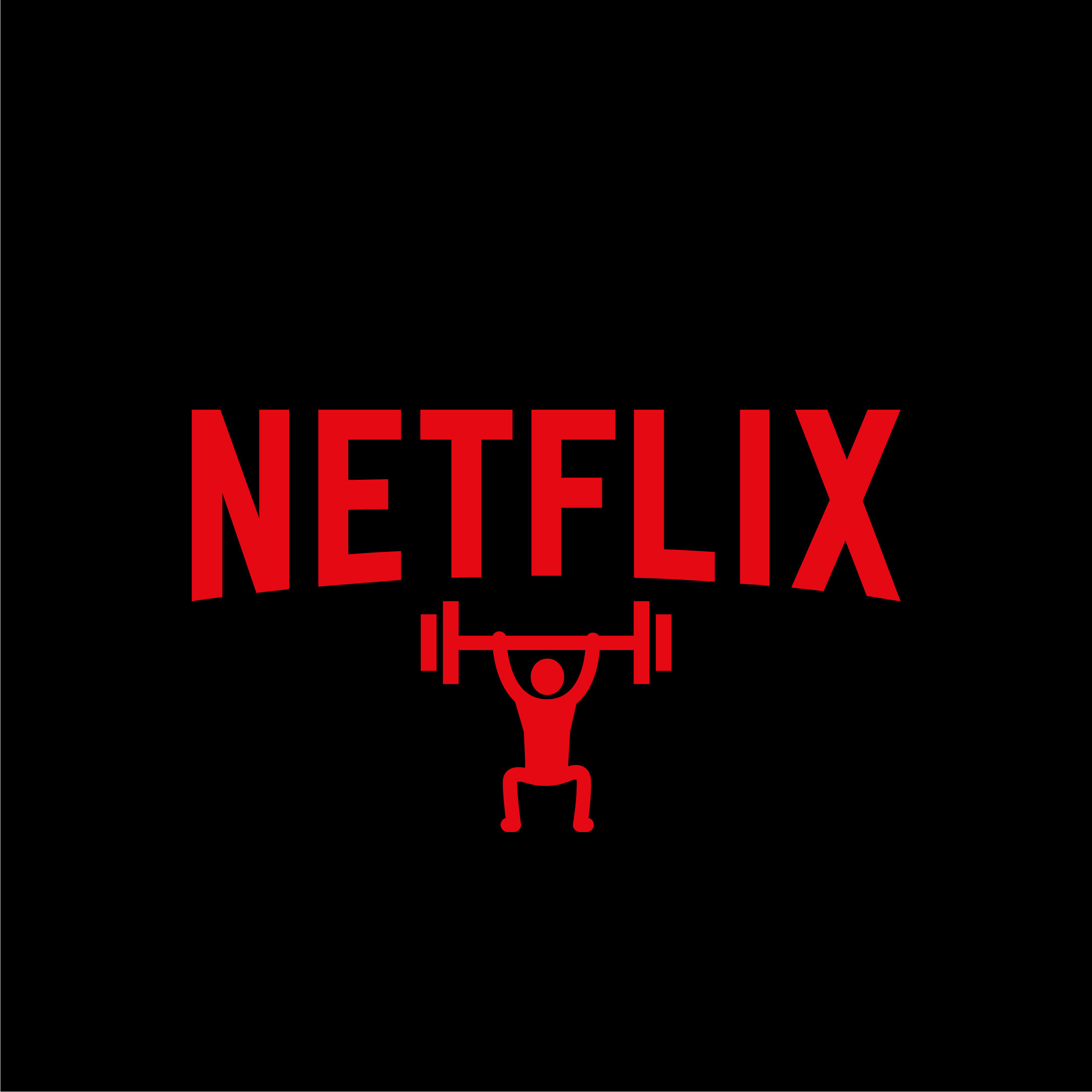 Netflix should add fitness programs to their catalog
