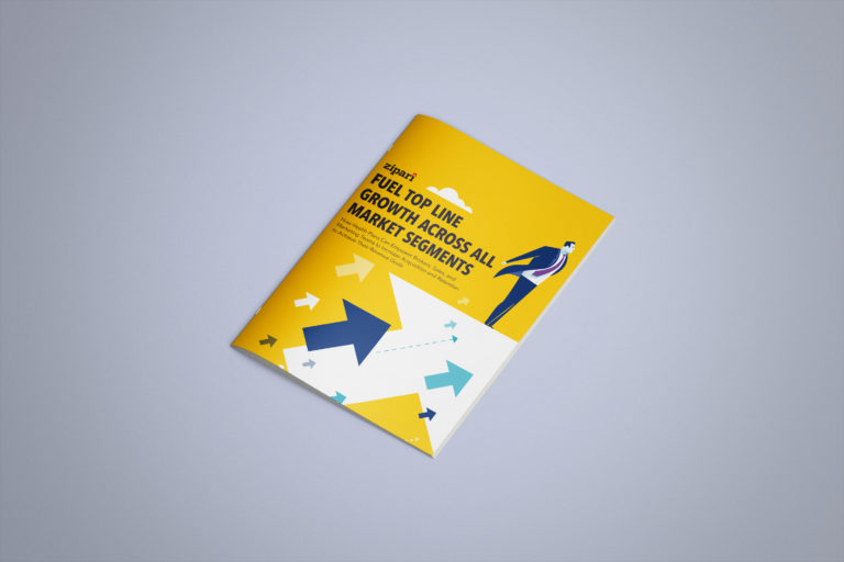 Product Solutions White Paper Design