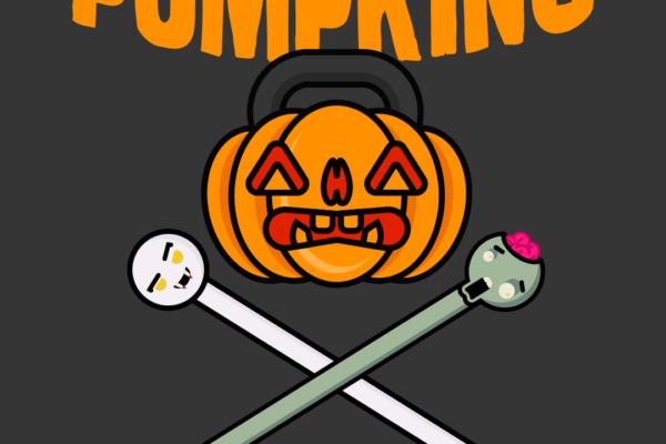 The Pumpking!