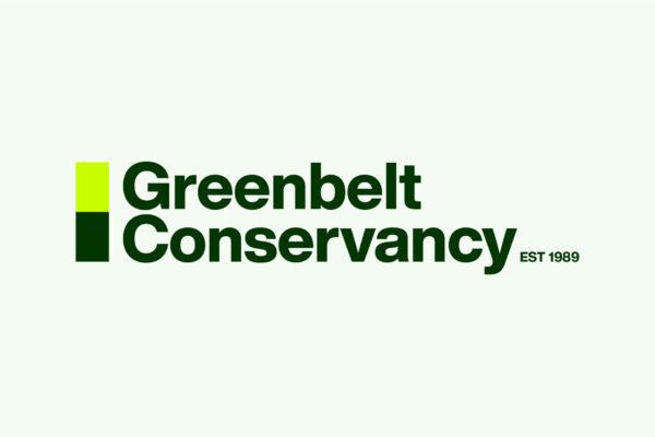 Greenbelt Conservancy Mock