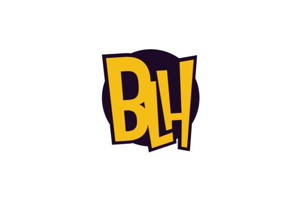 Original Big Large Huge Logo