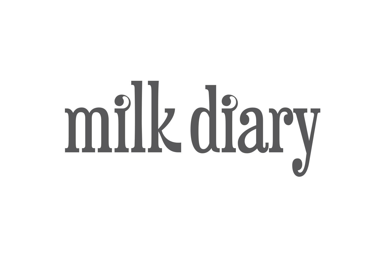 Milk Diary