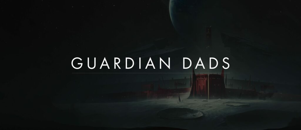 Guardian Dads: Not the best name